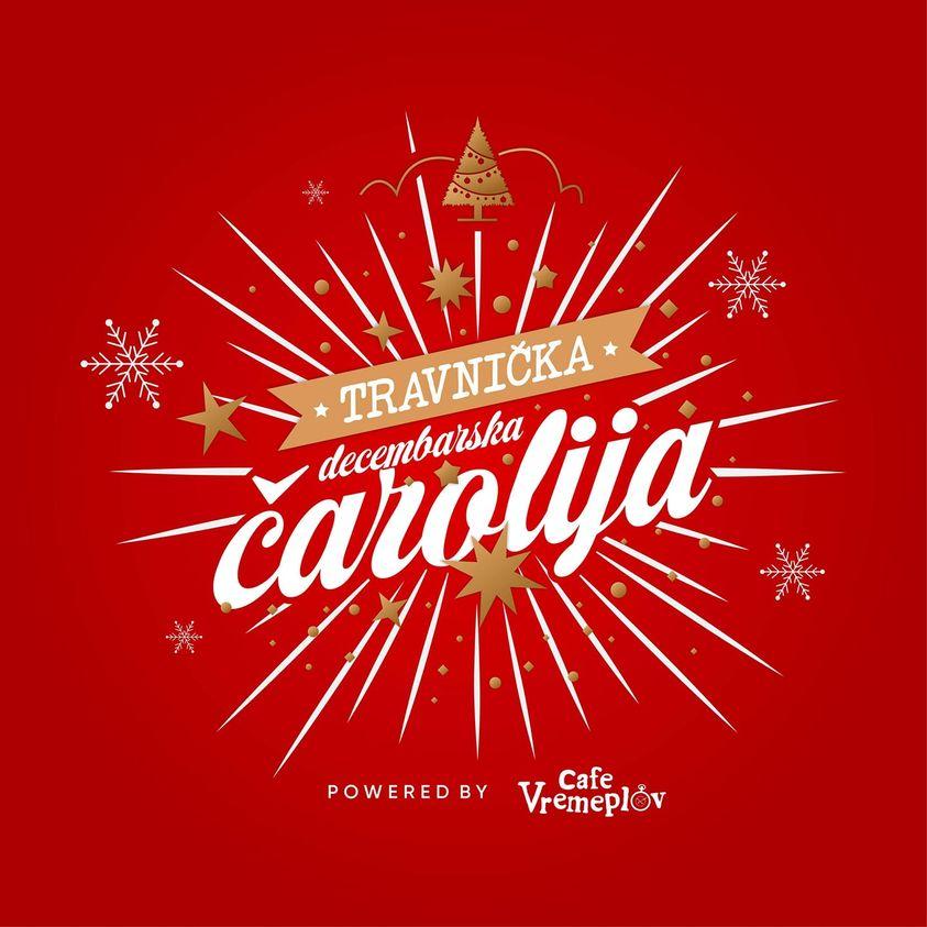 Najavljujemo Travničku decembarsku čaroliju by Vremeplov