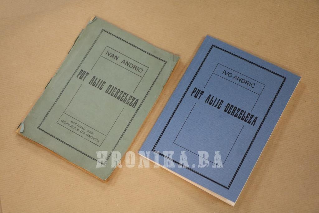 Na današnji dan Ivi Andriću uručena Nobelova nagrada za književnost