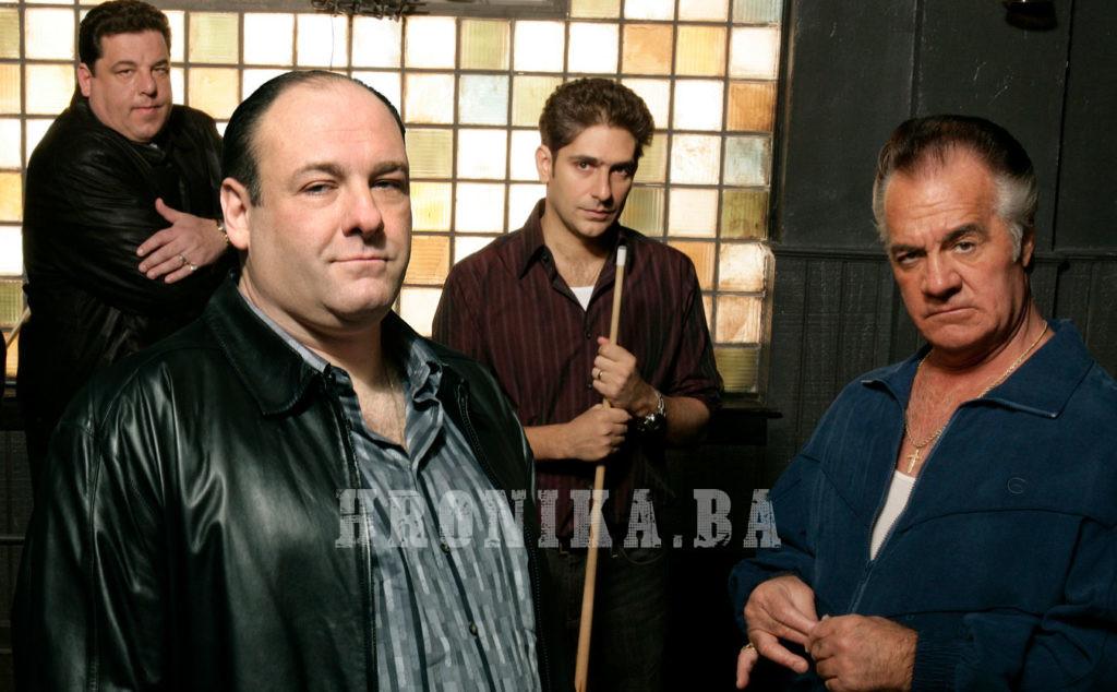 """""""The Sopranos"""" (1999-2007): Kako su mafijaši iz Nju Džerzija izrešetali svijet televizije i zbrisali u legendu"""