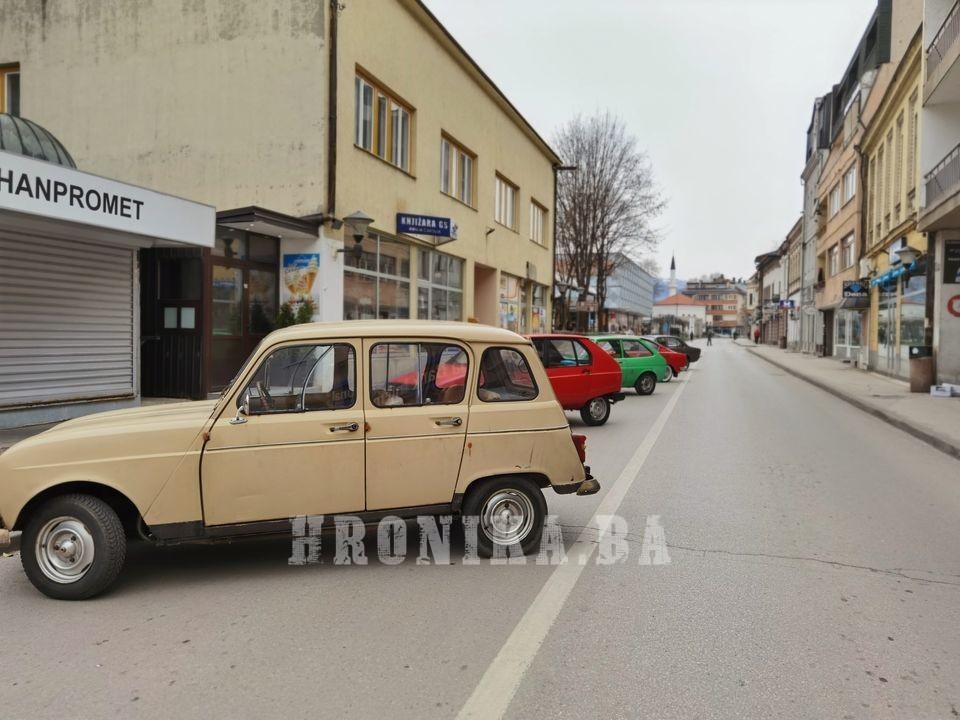Dan općine Travnik i prvi dan proljeća obilježen uz nekoliko sadržaja