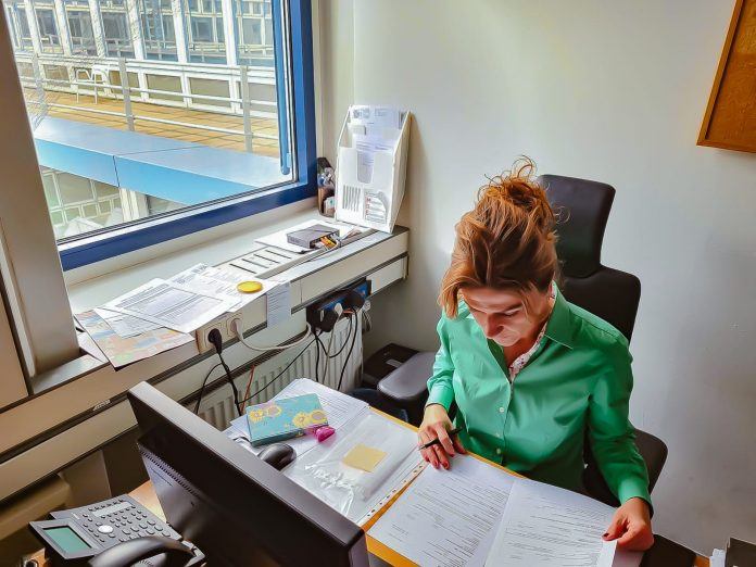 Rad u pravosuđu u BiH poželjela zamijeniti poslom čistačice u Njemačkoj