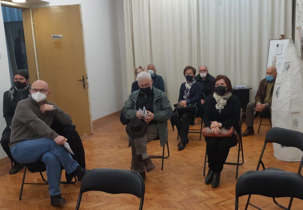 """Održano predavanje """"Vlašić – prvi koraci ka proglašenju parka prirode"""""""