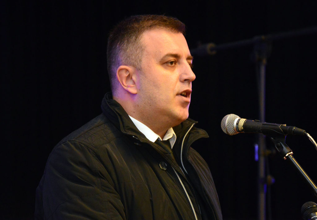 Svečana akademija NiP-a u povodu Dana nezavisnosti BiH održana u Travniku