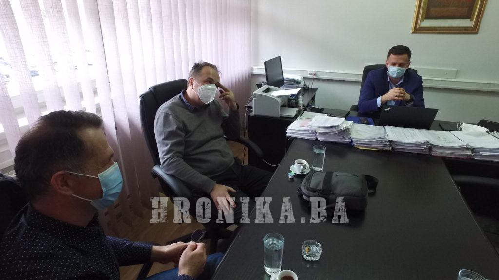 Značajan porast broja zaraženih koronavirusom u SBK, bolnice prelaze na poseban režim rada