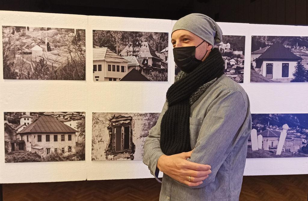 Travnik kroz foto objektiv Mirze Agića: Travnik vraća u neka sretnija vremena
