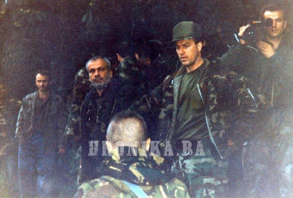 Prošlo je 18 godina od smrti legendarnog generala Mehmeda Alagića