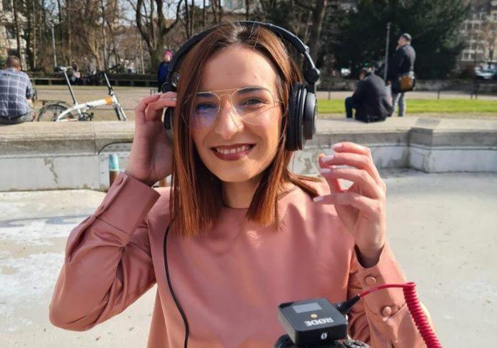 Snježana Mišković: Kad već pišem vaše, red je da ispričam i svoju