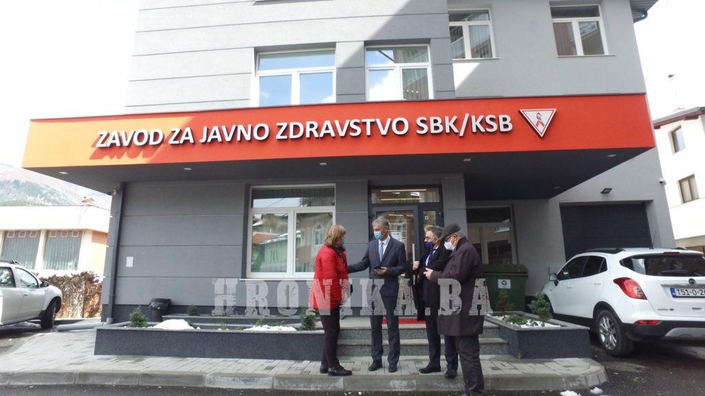 Vrijedna donacija iz partnerskog Lajpciga stigla u Travnik