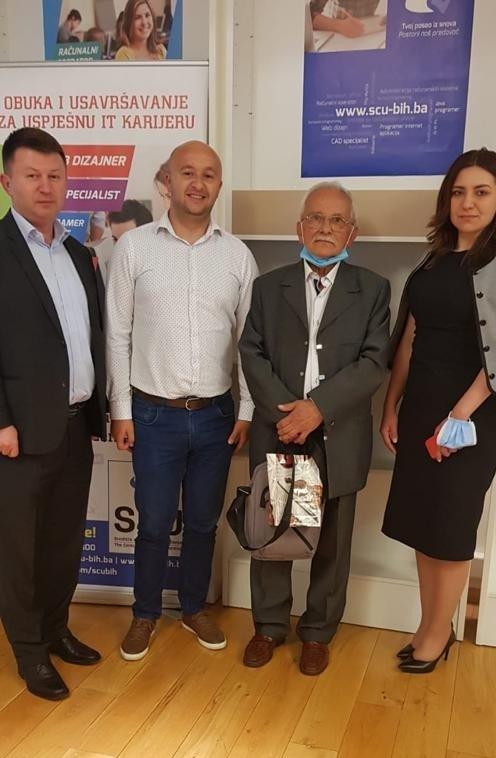"""TRAVNIK: Održana međunarodna konferencija """"Utjecaj i prilagođavanje klimatskim promjenama u BiH"""""""