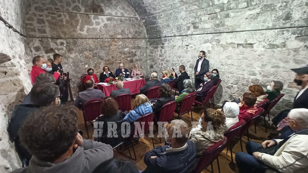 "Večeras u Travniku promovisan prvi broj časopisa ""Novi Divan"""