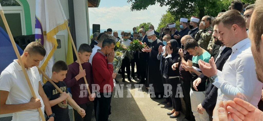 Održana manifestacija prisjećanja na stradanje Bošnjaka sa područja općine Travnik