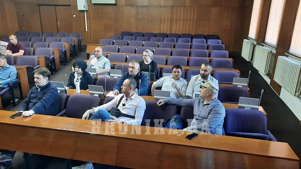 Jajce: Kantonalno povjereništvo NiP-a izrazito se protivi izgradnji minihidroelektrana u SBK