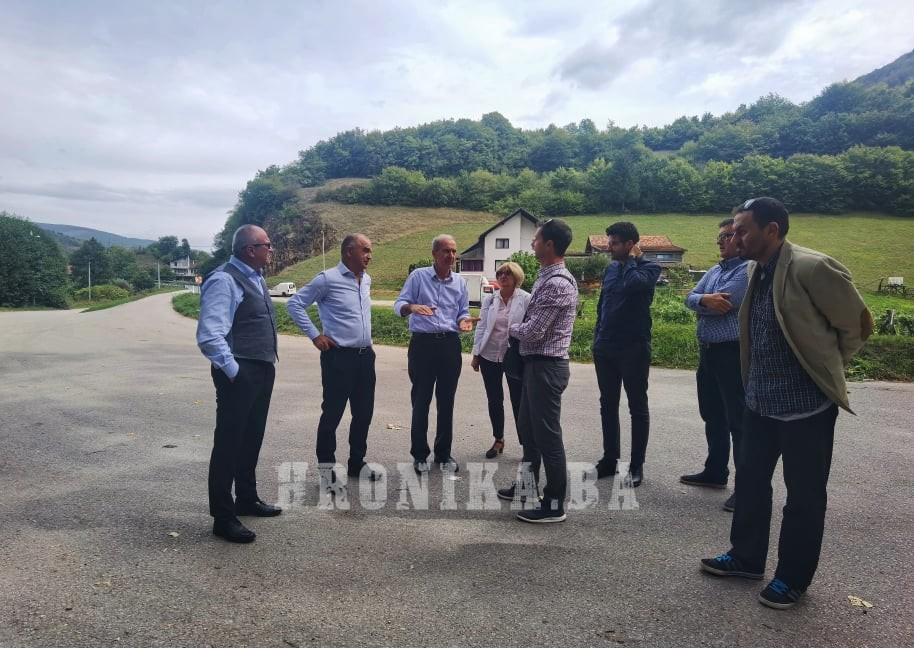 Uspostavom biciklističke staze stvoriti će se pretpostavka dugoročnog razvoja cikloturizma u Srednjoj Bosni