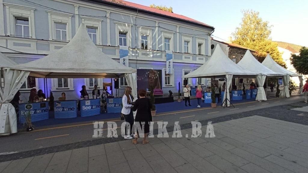 U Travniku predstavljeno 28 uspješnih poduzetničkih priča