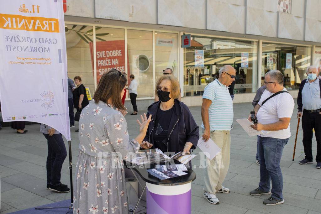 Travnik postaje grad održive mobilnosti