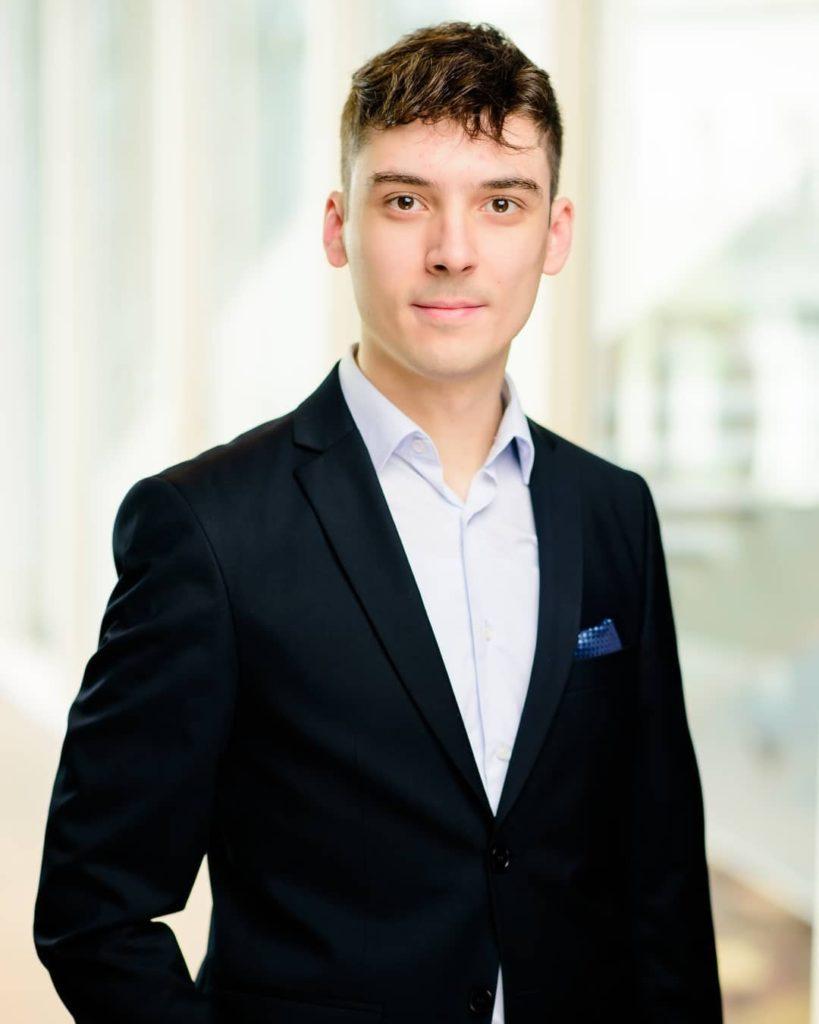 "Travničanin Munib Mešinović - Dobitnik ""Nobelove nagrade"" za studente"