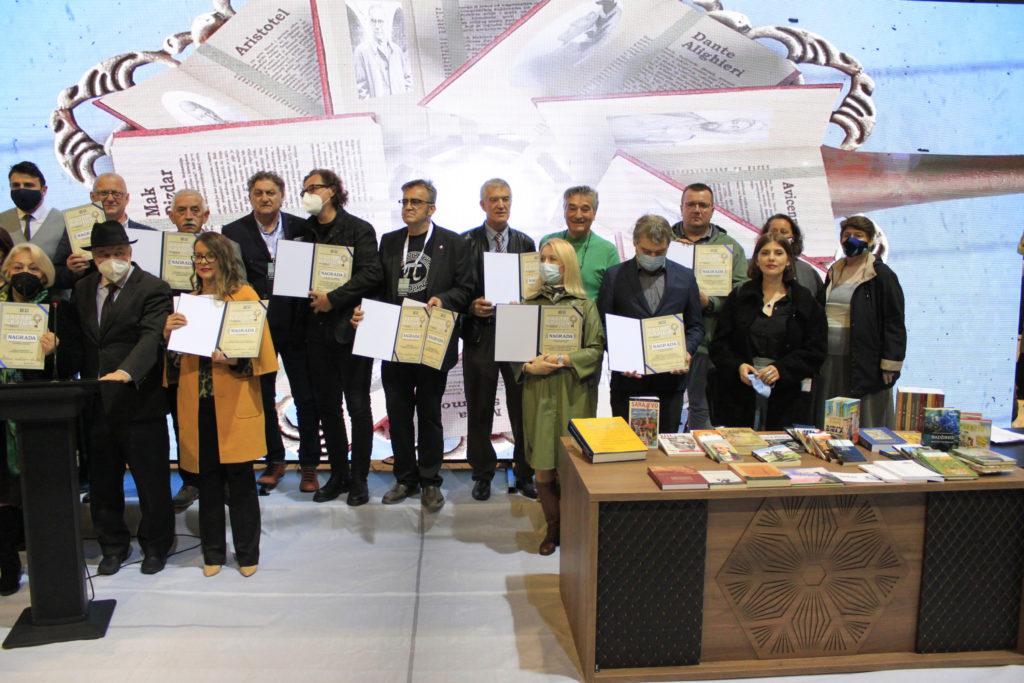Internacionalni sarajevski sajam knjiga i učila posjetilo je više od 30.000 ljudi